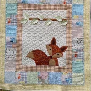 quilting patchwork chile telas