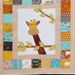 quilting patchwork en Chile